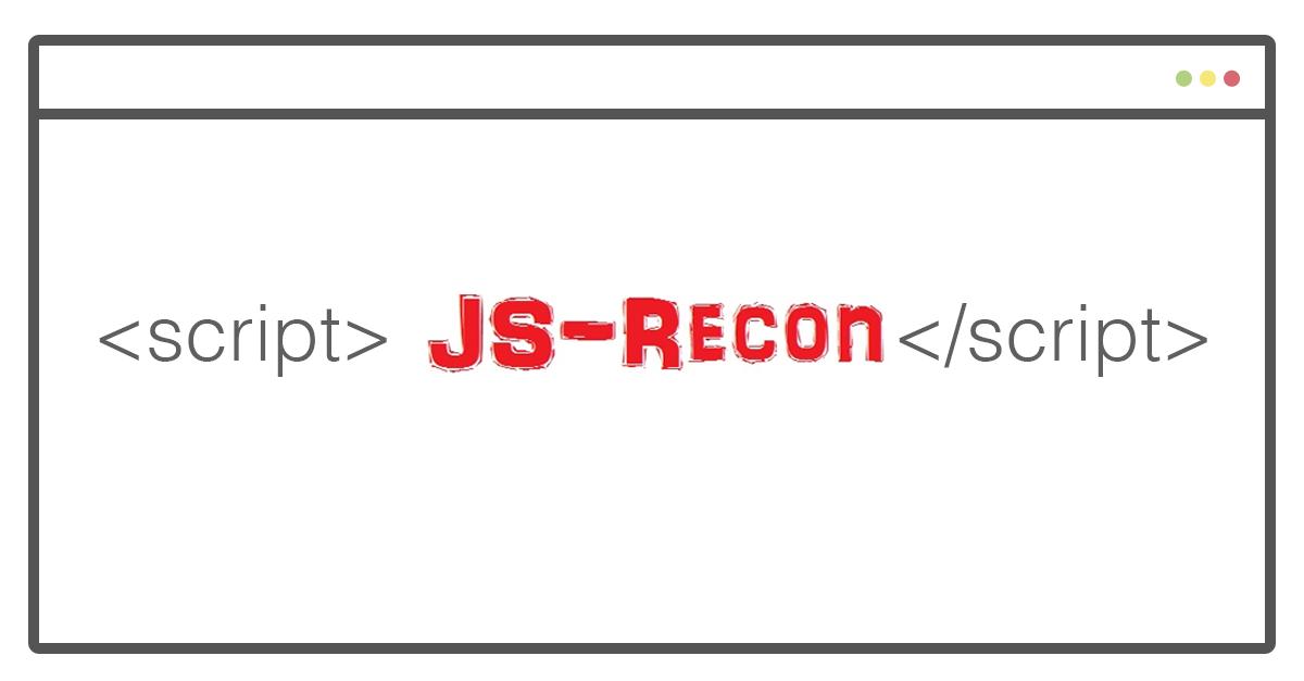 JSRecon
